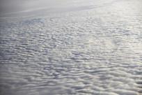 高空层状云