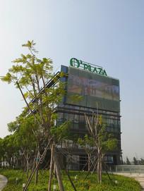 深圳欢乐海岸购物广场