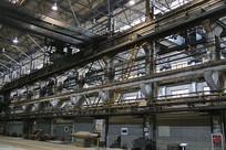 大型工业厂房机电设备