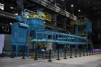 工业厂房成套设备