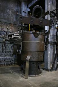 炼钢锅炉设备