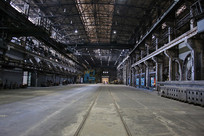 重工业厂房设备