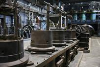 重工业机电设备