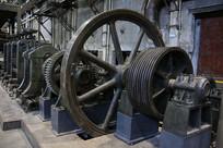 重工业卷扬机设备