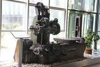 工业机床铣床