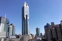 上海明日广场酒店