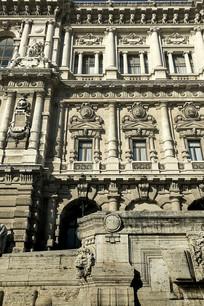 意大利古典建筑