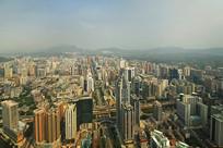 深圳标志建筑群