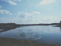 永川圣水湖