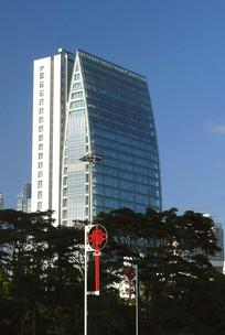 深圳广播电视集团大楼