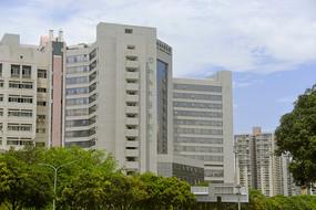 深圳市儿童医院摄影