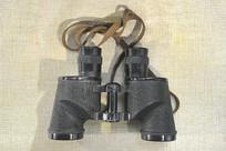 解放战争时期望远镜