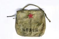 抗日游击队挎包