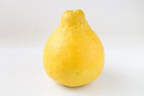绿色食品长寿沙田柚