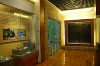 深圳南头古城博物馆展厅