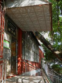 深圳的社区图书馆