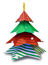 创意圣诞树
