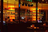 上海炫酒吧内景