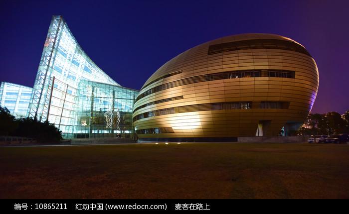 河南艺术中心图片