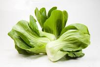 绿色食品上海青