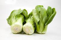绿色蔬菜食品上海青