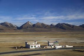 西藏藏区臧民