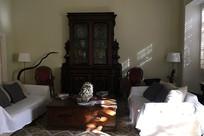 锡拉库萨民宿豪宅客厅