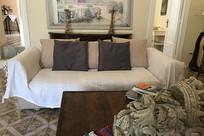 锡拉库萨民宿豪宅客厅沙发