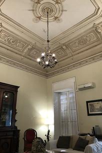 锡拉库萨民宿豪宅装修风格