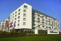 德国法兰克福美居酒店