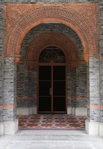 上海石库门特色建筑