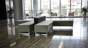 简约风格的商务型沙发