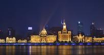 上海外滩万国博览建筑群