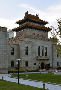 上海杨浦图书馆