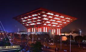 上海中华艺术宫-原世博会中国馆