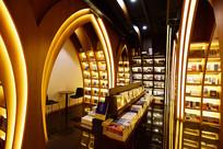 钟书阁的创新书架