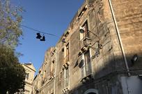 锡拉库萨古建筑