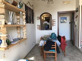 锡拉库萨民宿客厅