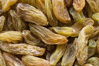 新疆特产无核绿色葡萄干