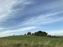 意大利草原