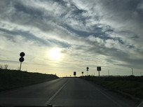 意大利公路
