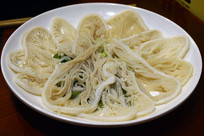 火锅菜-牛百叶