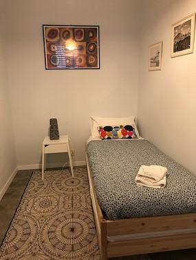 意大利巴勒莫民宿儿童房