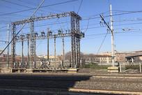 意大利高速铁路电气框架
