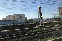 意大利高速铁路路轨