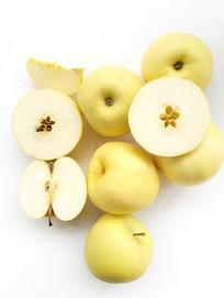 静物金帅苹果
