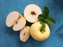 甜脆金帅苹果
