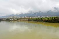 肇庆七星岩仙女湖湿地