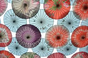 中国油纸伞