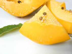 鲜果大木瓜
